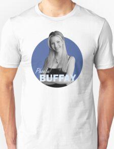 Phoebe Buffay - Friends Unisex T-Shirt