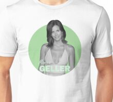 Monica Geller - Friends Unisex T-Shirt