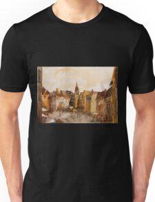akwarelka 88 Unisex T-Shirt