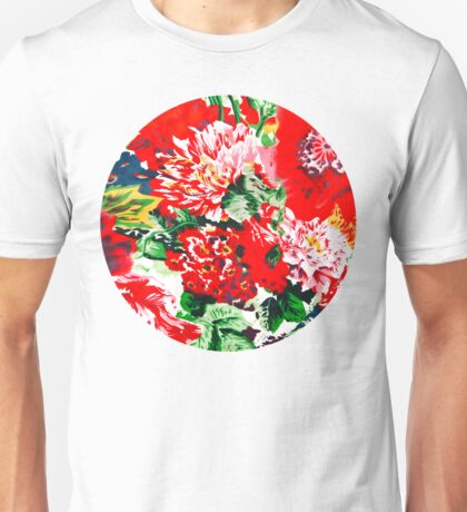 Flower Power I Unisex T-Shirt