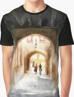 akwarelka 123 Graphic T-Shirt