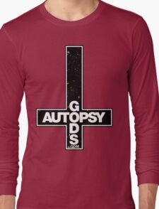 God's Autopsy Intergalactic 1 Long Sleeve T-Shirt