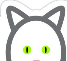 Little cat Sticker