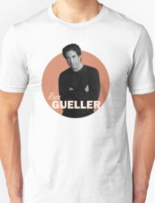 Ross Geller - Friends T-Shirt