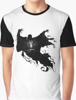 Dementor Graphic T-Shirt