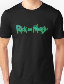 rick and morty 1 T-Shirt