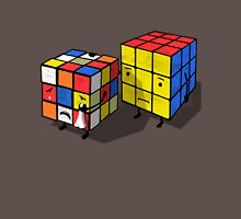 Emotional cubes. Classic T-Shirt