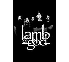 lam of god Photographic Print