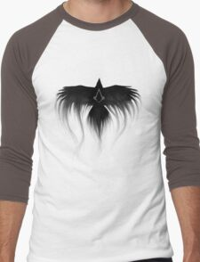 Rook Men's Baseball ¾ T-Shirt