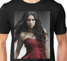 NINA DOBREV ELENA GILBERT 2 Unisex T-Shirt