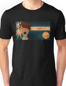The Million Head Collide (DECK#1) Unisex T-Shirt