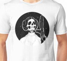 Leia (Stack's Skull Sunday) Unisex T-Shirt