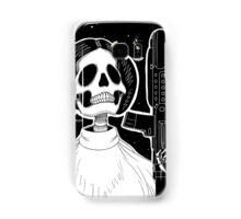 Leia (Stack's Skull Sunday) Samsung Galaxy Case/Skin