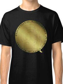 remote control assassins club Classic T-Shirt
