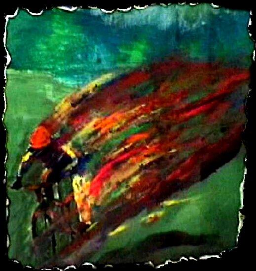 Speed by Arletta