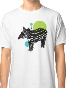 Little tapir Classic T-Shirt