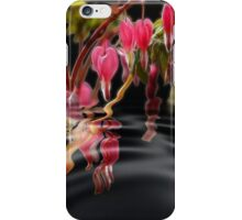 On the water's edge iPhone Case/Skin