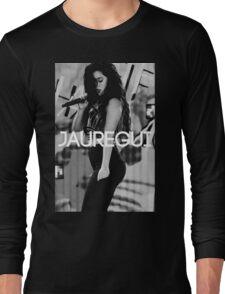 """Lauren Jauregui """"Jauregui Designs"""" Long Sleeve T-Shirt"""