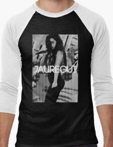 """Lauren Jauregui """"Jauregui Designs"""" Men's Baseball ¾ T-Shirt"""