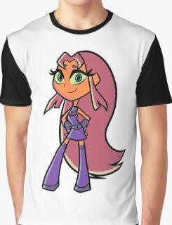 Starfire Graphic T-Shirt
