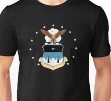 US AIR FORCE ACADEMY Unisex T-Shirt
