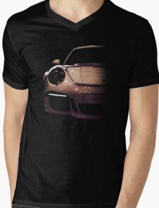 Porsche 911, porsche GT3 Mens V-Neck T-Shirt