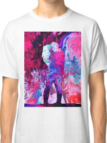 Abstract 50 Classic T-Shirt