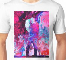 Abstract 50 Unisex T-Shirt