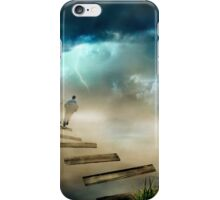 Stray but a little ... iPhone Case/Skin