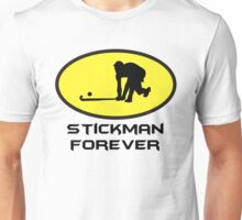 Stickman Forever! Unisex T-Shirt