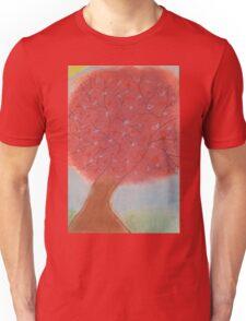 Berry Tree Unisex T-Shirt
