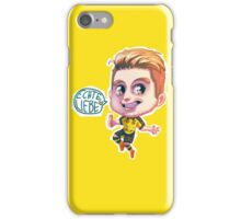 Marco Reus - CHIBI - bvb iPhone Case/Skin