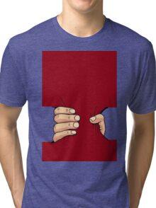 Squeeze Tri-blend T-Shirt