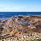 WILD BEACH SCOTLAND by Shoshonan