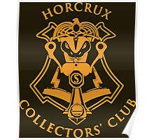 Harry Potter - Horcrux Collectors Poster