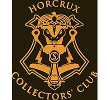 Harry Potter - Horcrux Collectors Photographic Print