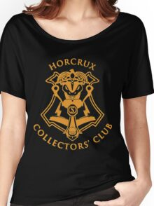 Harry Potter - Horcrux Collectors Women's Relaxed Fit T-Shirt