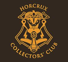 Harry Potter - Horcrux Collectors Unisex T-Shirt