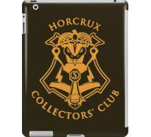 Harry Potter - Horcrux Collectors iPad Case/Skin