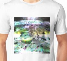 Bursting Colours Unisex T-Shirt