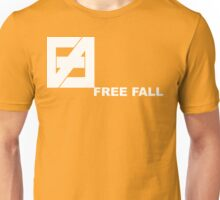 Free Fall UK Unisex T-Shirt