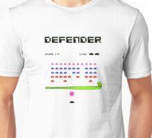 Field Hockey Defender! Unisex T-Shirt