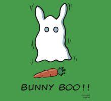 Bunny Boo!! Kids Tee