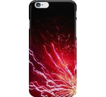 Firework! iPhone Case/Skin