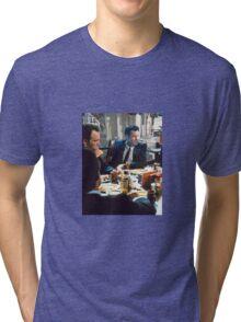 Reservoir Dogs Tri-blend T-Shirt
