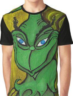 ole blue eyes Graphic T-Shirt