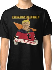 Rage Against The Donald Classic T-Shirt