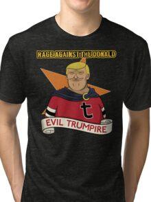 Rage Against The Donald Tri-blend T-Shirt