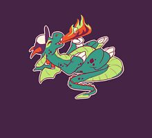 Marshmallow Dragon Unisex T-Shirt