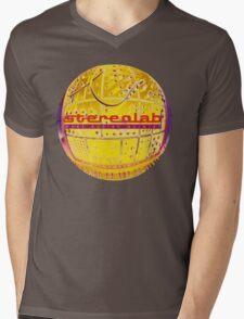 Stereolab - Mars Audiac Quintet Mens V-Neck T-Shirt